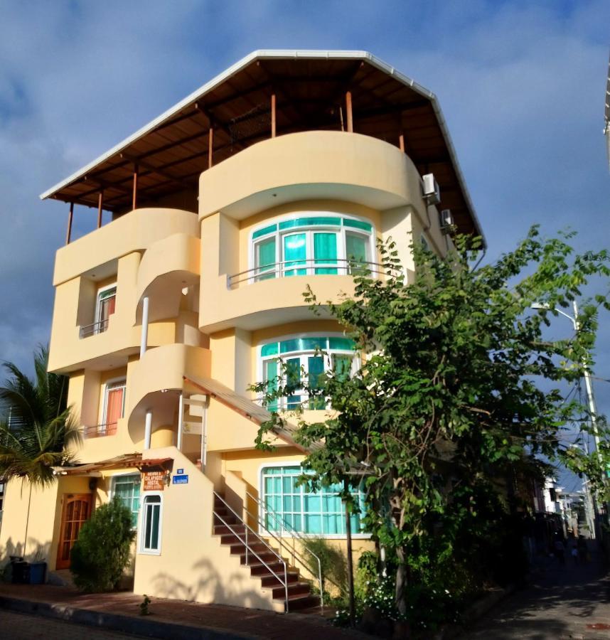 Хостел  Ariana's Galapagos Hostal