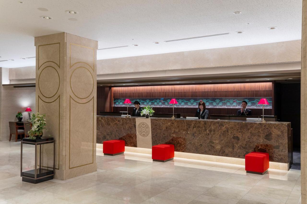 記念日におすすめのレストラン・名古屋東急ホテルの写真7