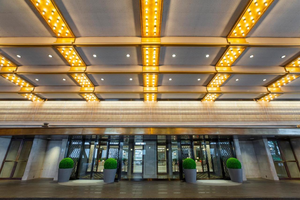 記念日におすすめのレストラン・名古屋東急ホテルの写真4