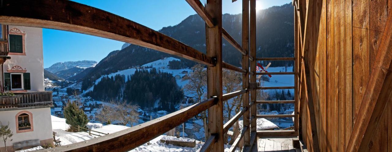 Sule Hof Agriturismo Ortisei Italy Booking Com