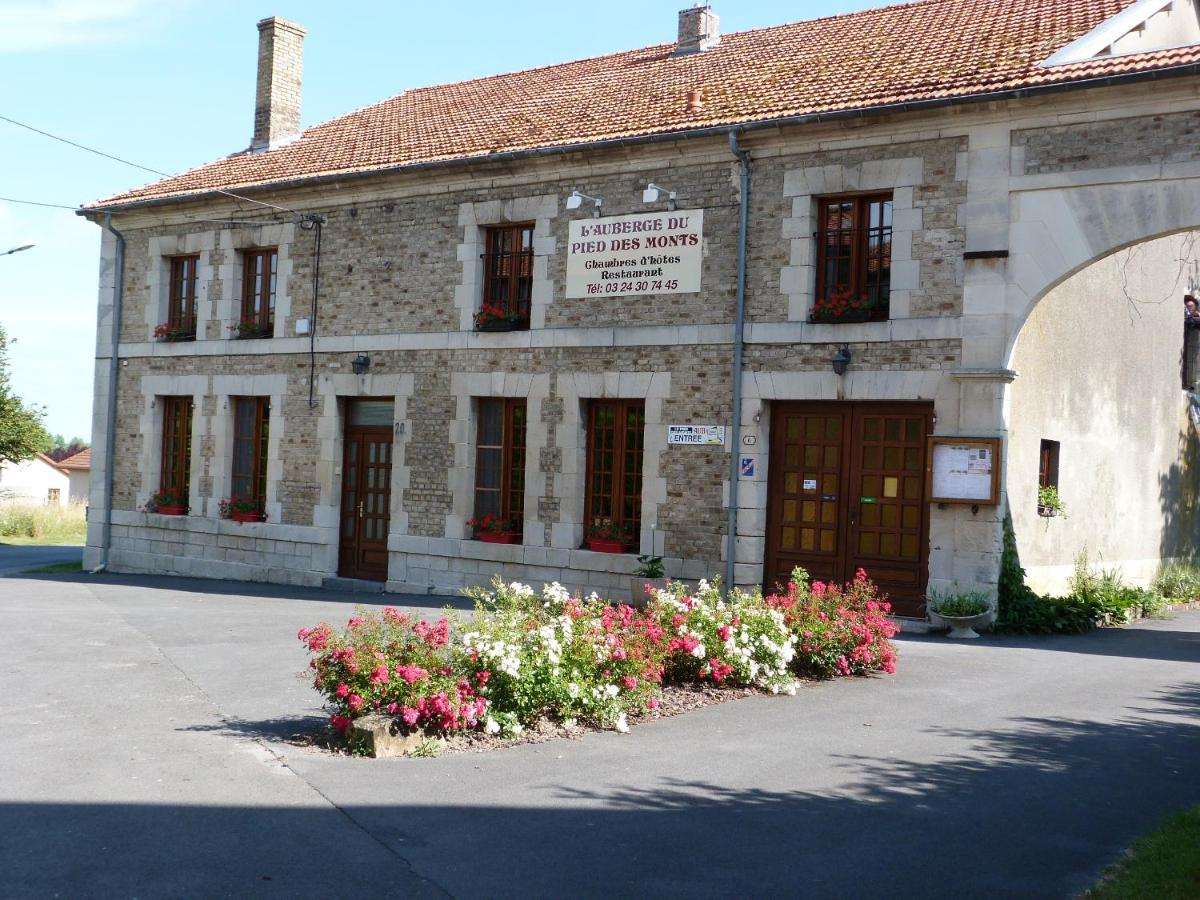 Bed And Breakfasts In Vouziers Champagne - Ardenne