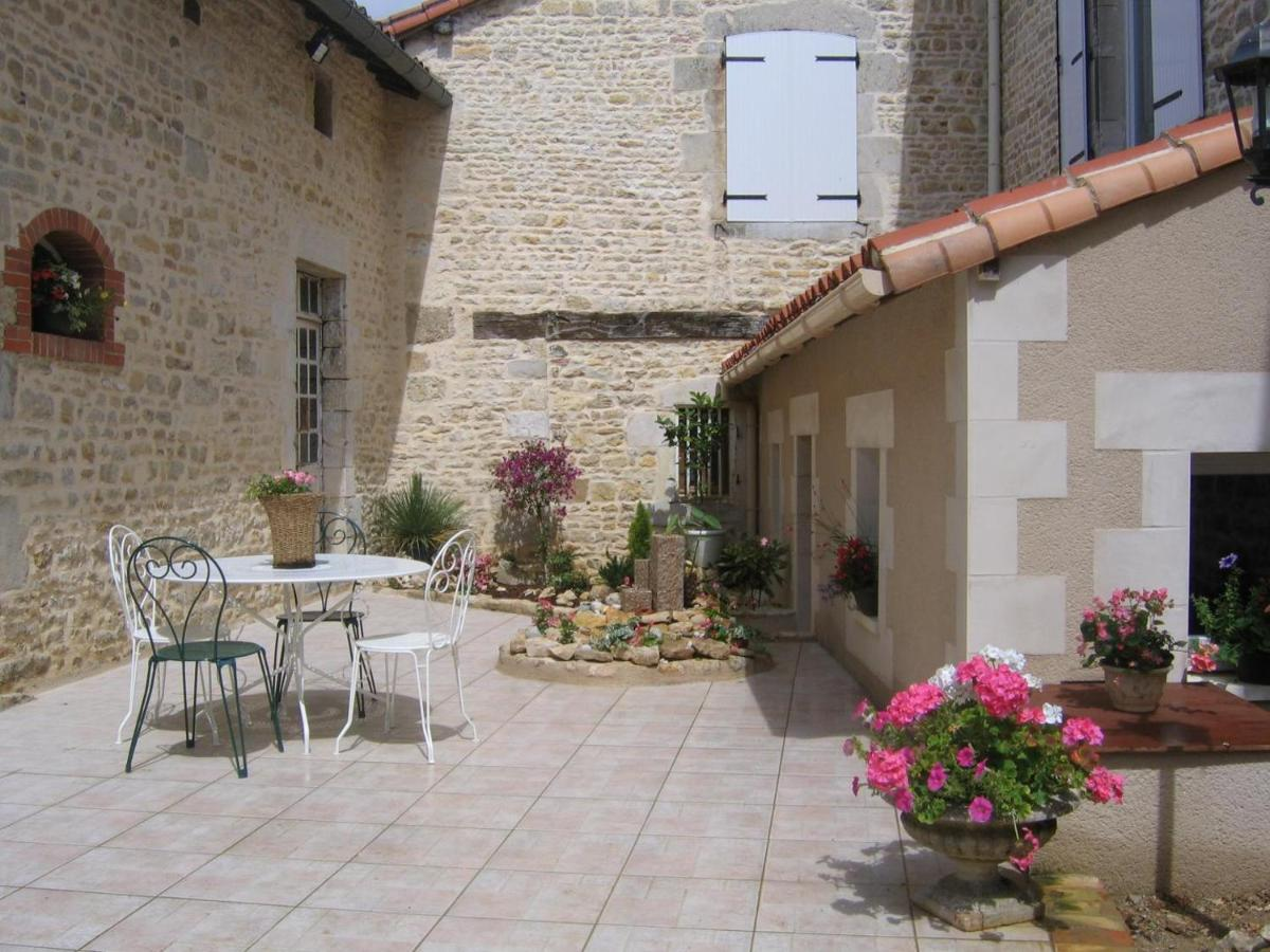 Guest Houses In Voulême Poitou-charentes