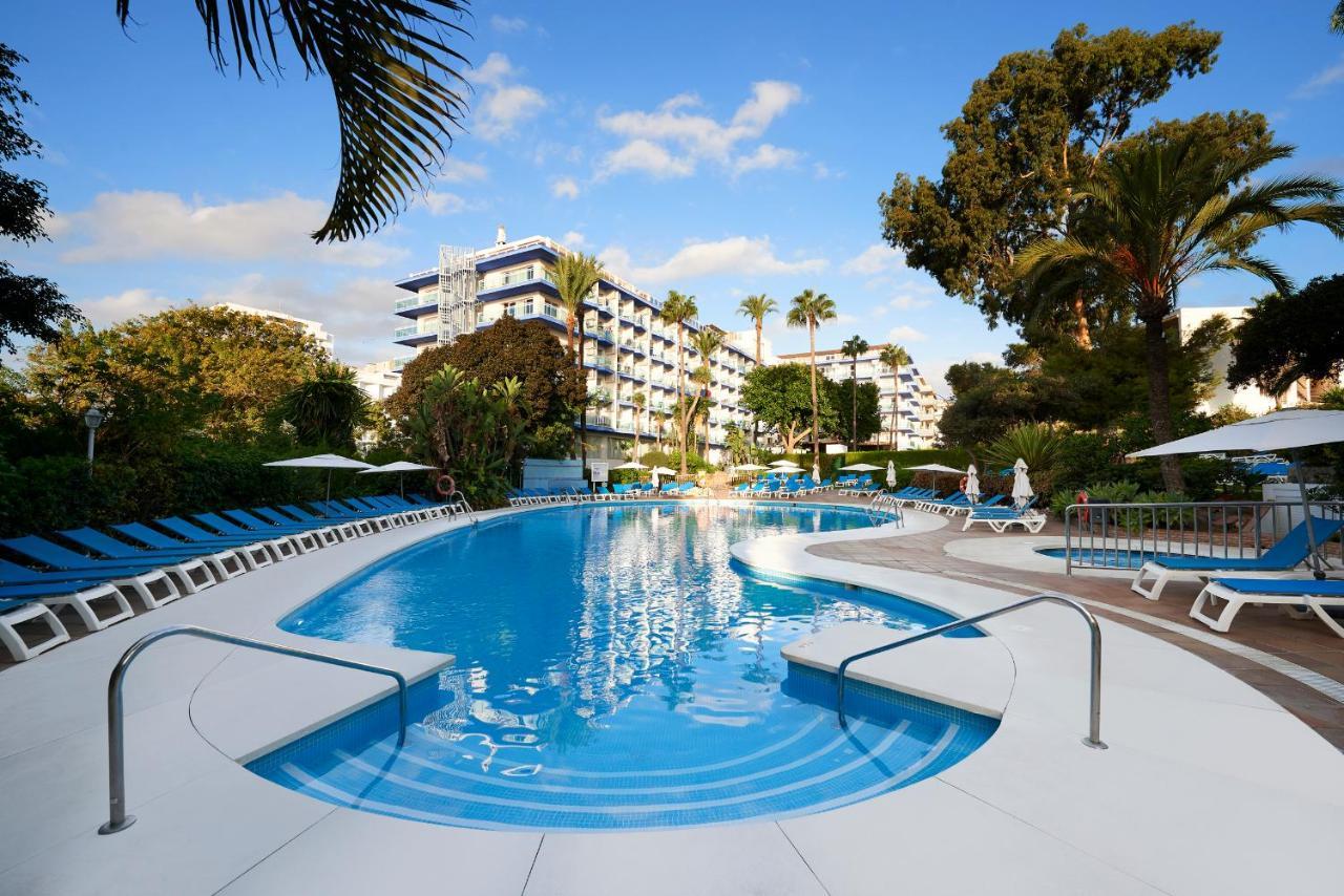 Отель  Palmasol