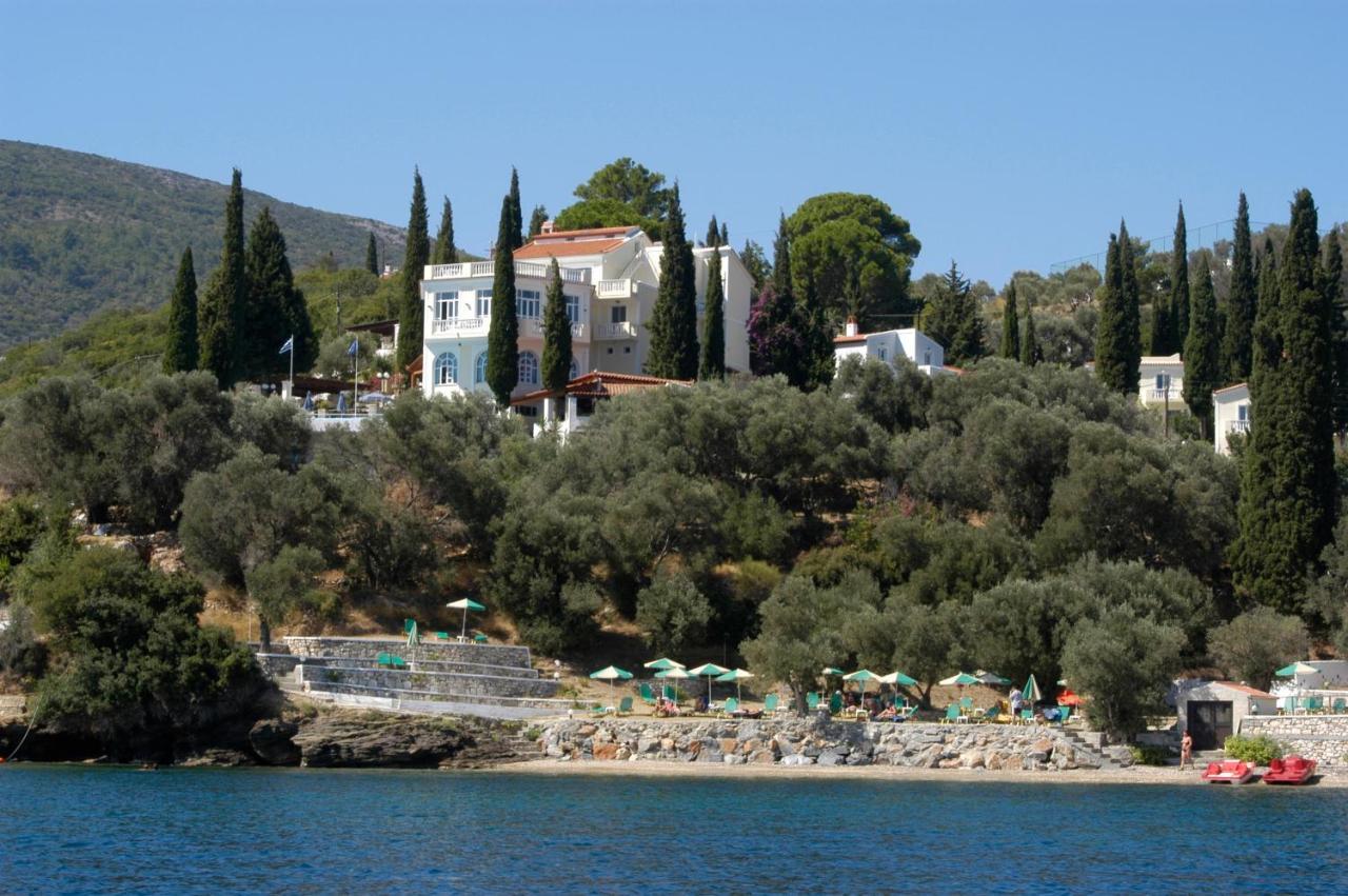 Kerveli Village Hotel Greece Booking Com
