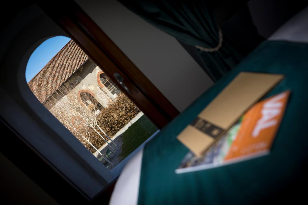 La Ripa Boutique Hotel Albino Italy Booking Com
