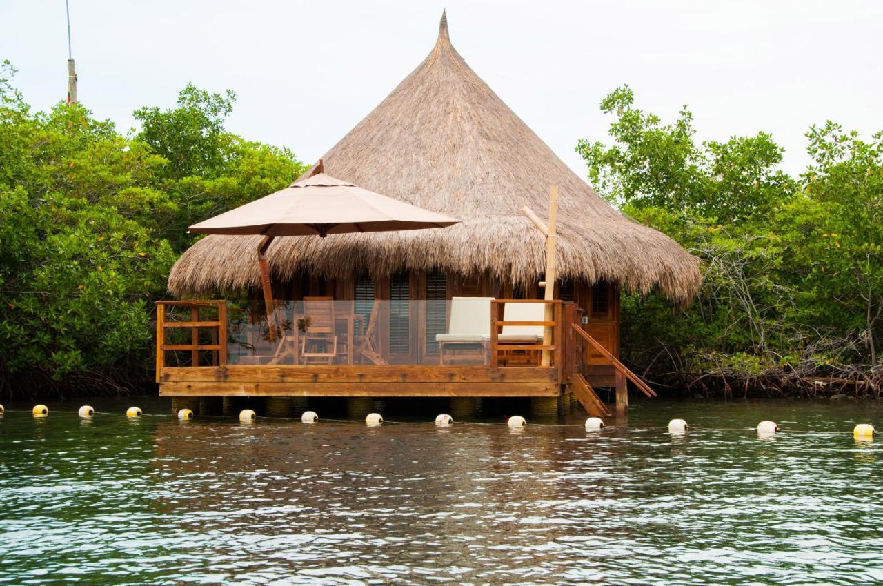 Hotel Las Islas Barú Colombia