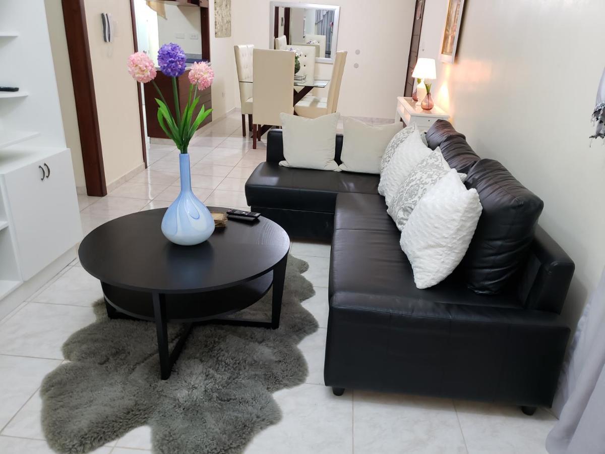 Апартаменты  Residencial Palmera Oriental