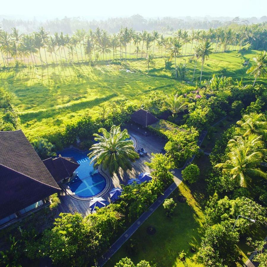 Отель  Bhuwana Ubud Hotel And Farming