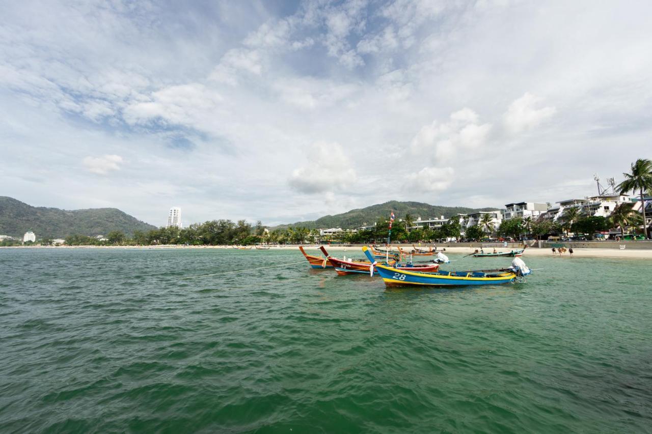 LIV Hotel Phuket Patong Beachfront