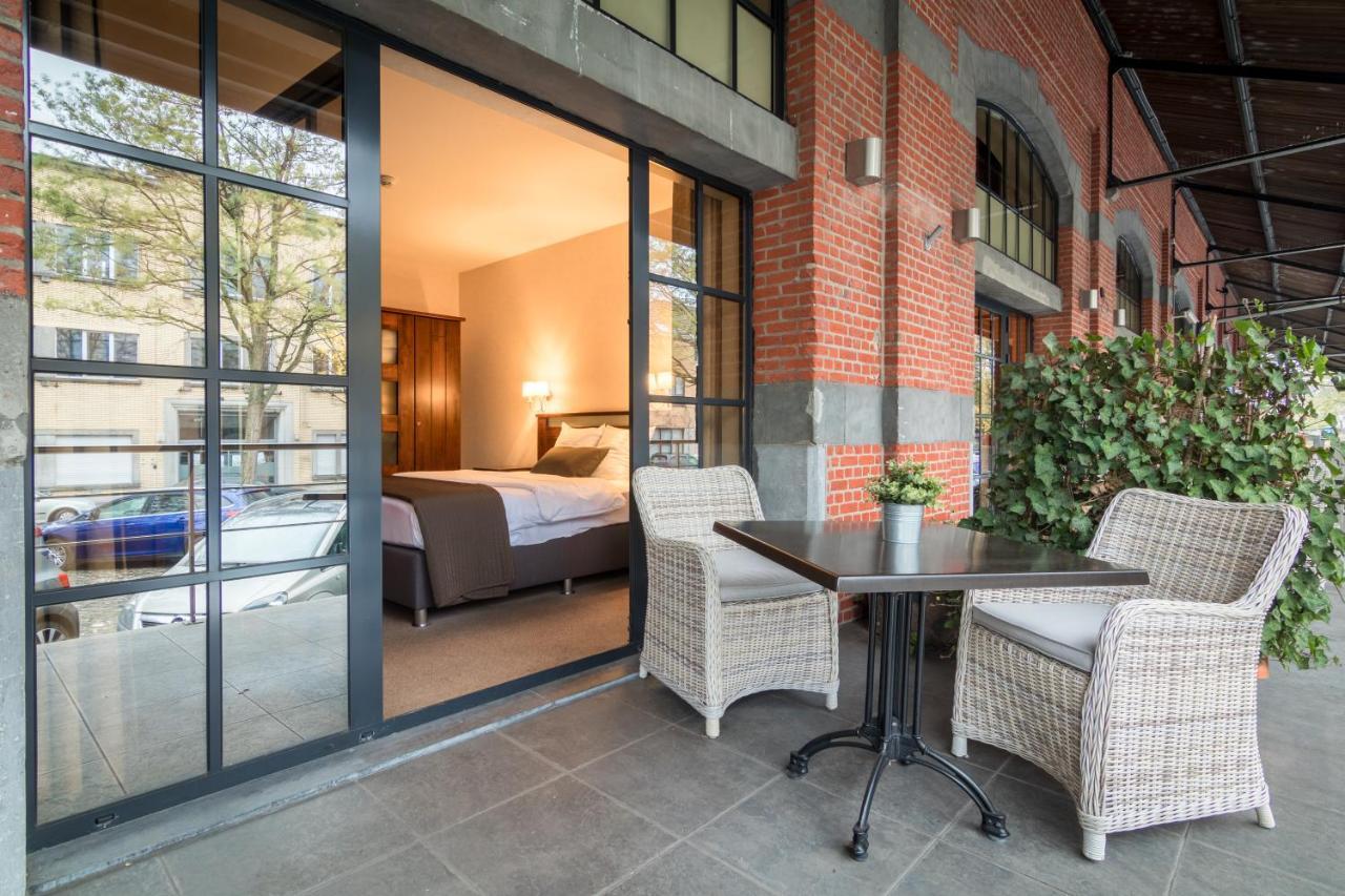 Отель  Best Western Plus Turnhout City Hotel