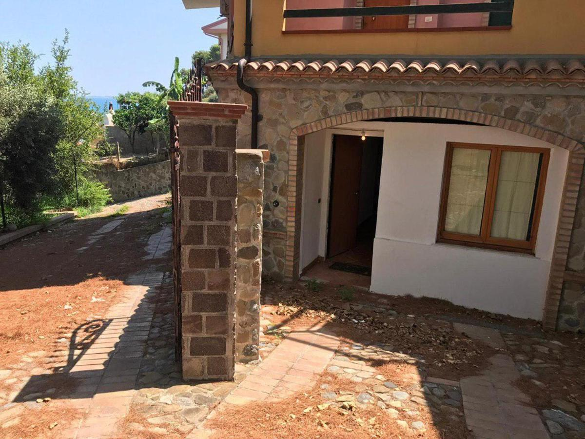 Апартаменты/квартира  Casa Lamanna Vista Mare