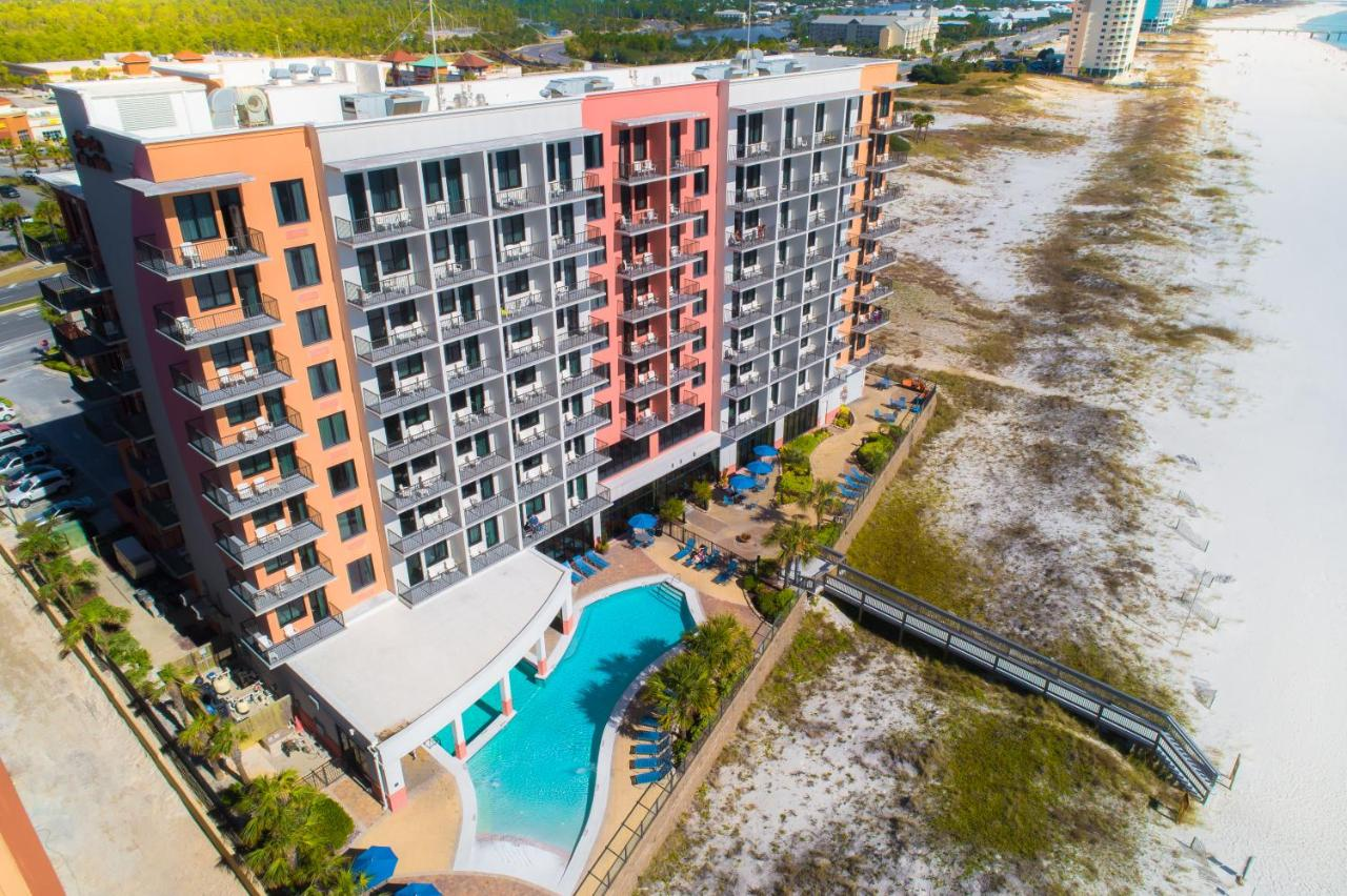 Hampton Inn Suites Orange Beach Al