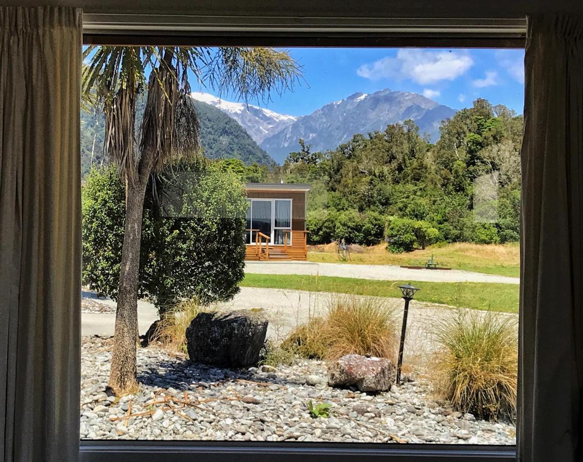 Мотель  JAG Escape Franz Alpine Retreat