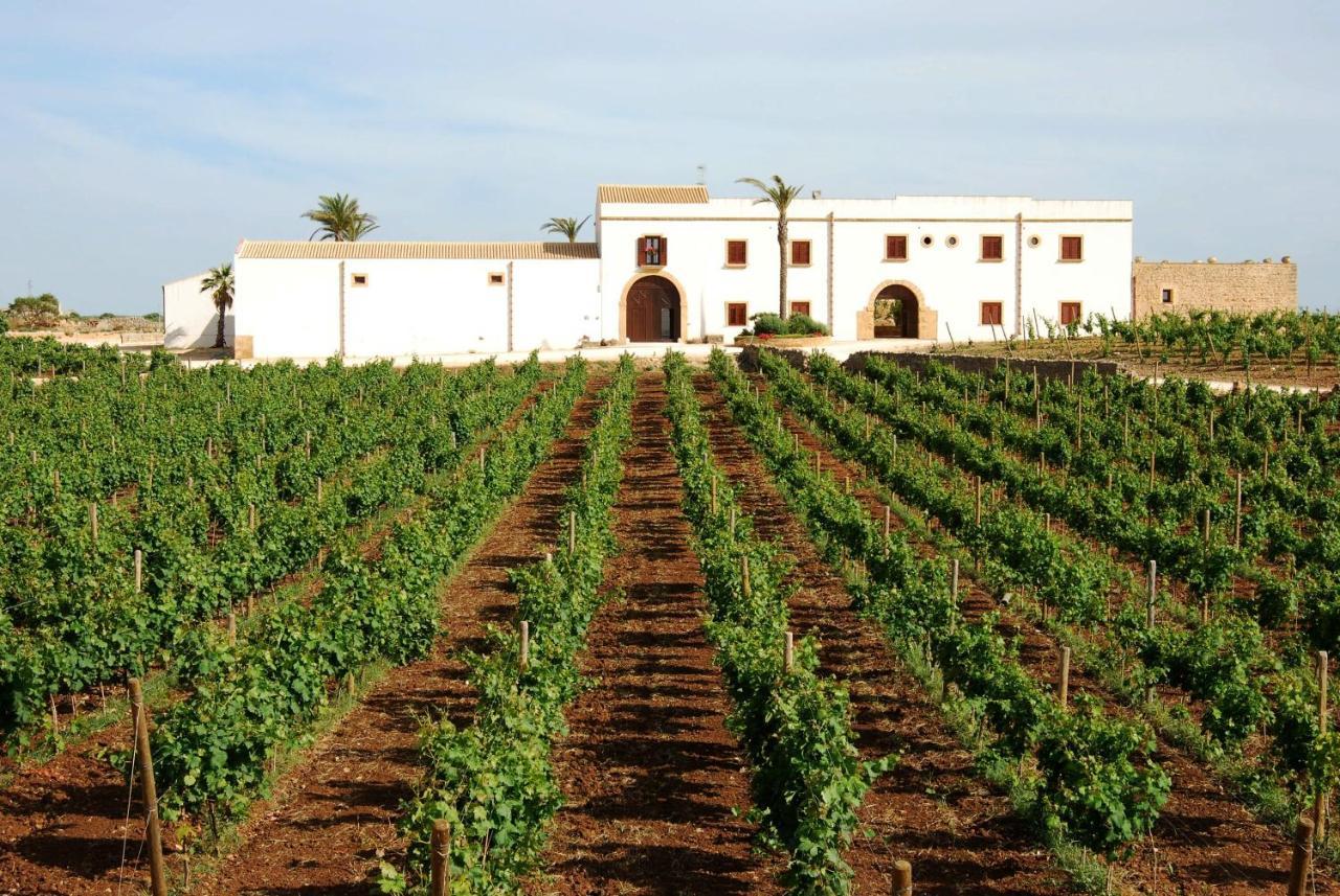 Курортный отель  Agriturismo Baglio Donnafranca Wine Resort