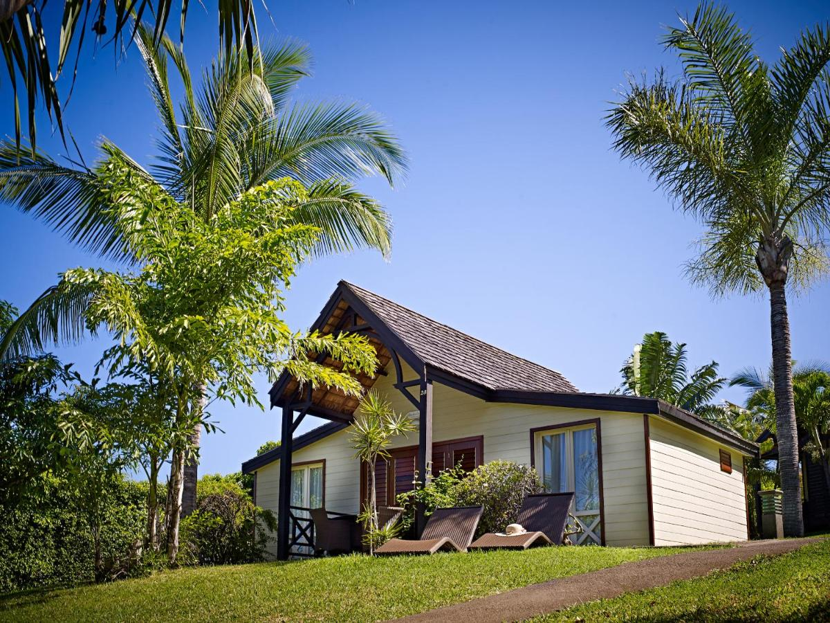 Iloha Seaview Hotel Saint Leu Reunion Booking Com