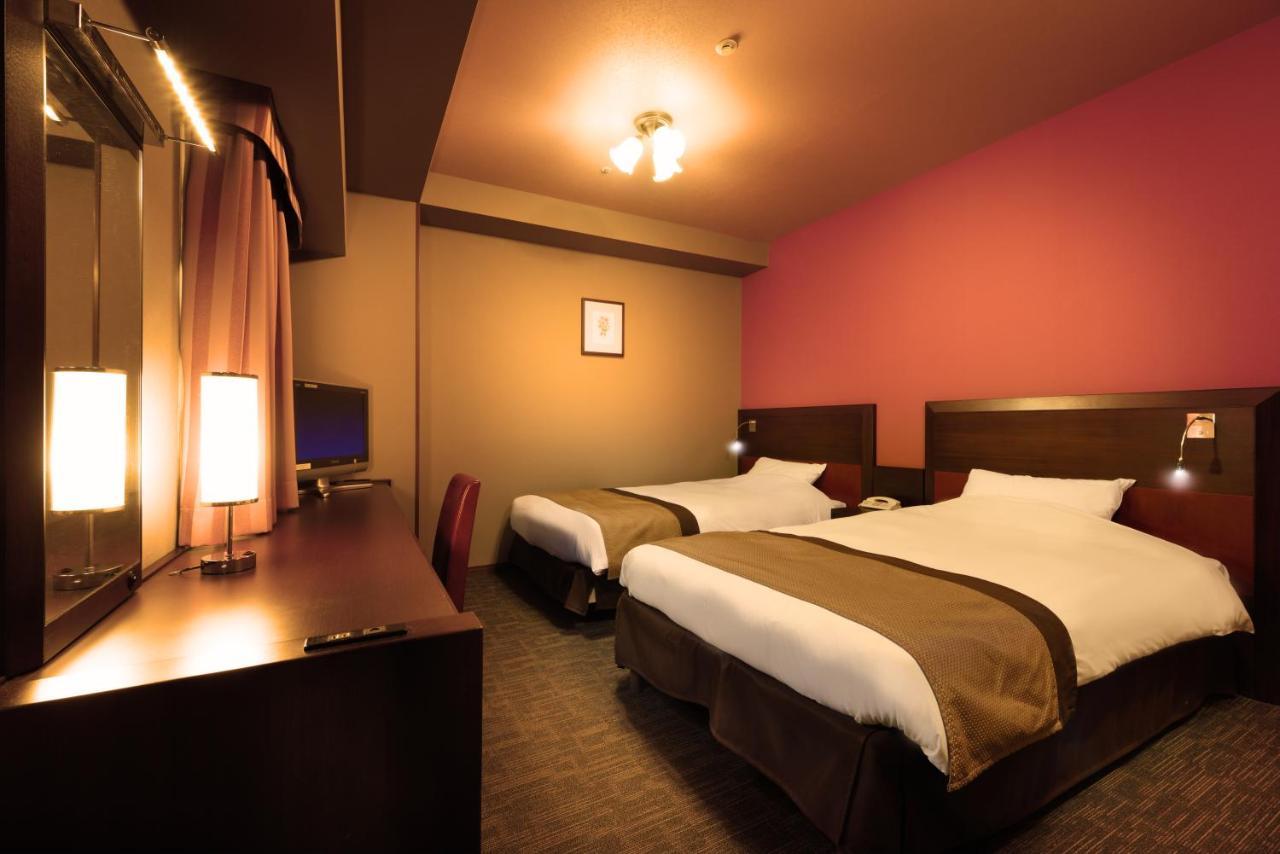 ホテル モンテ エルマーナの写真2