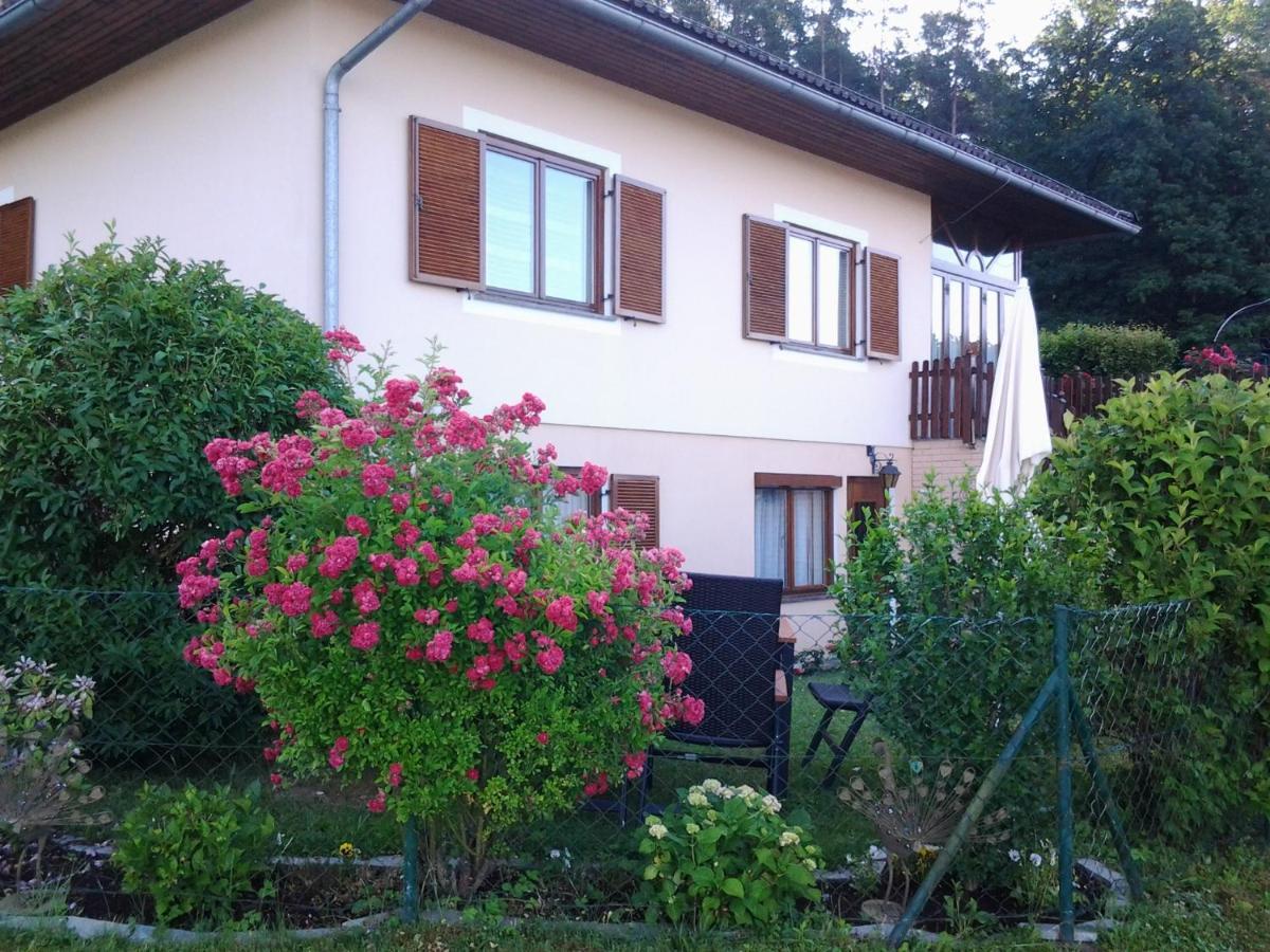 Apartment Ferienwohnung-Hajek, Sankt Ruprecht an der