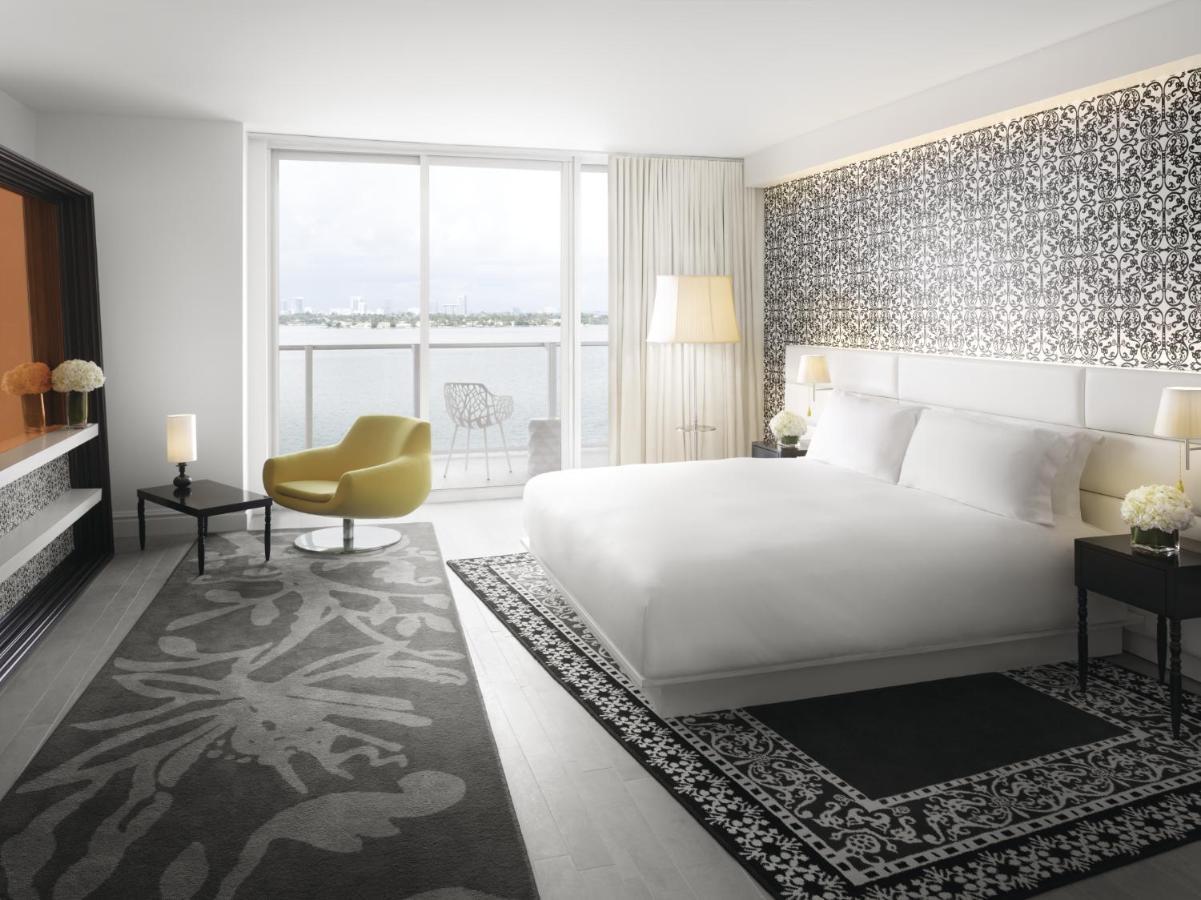 Hotel Mondrian South Beach Miami