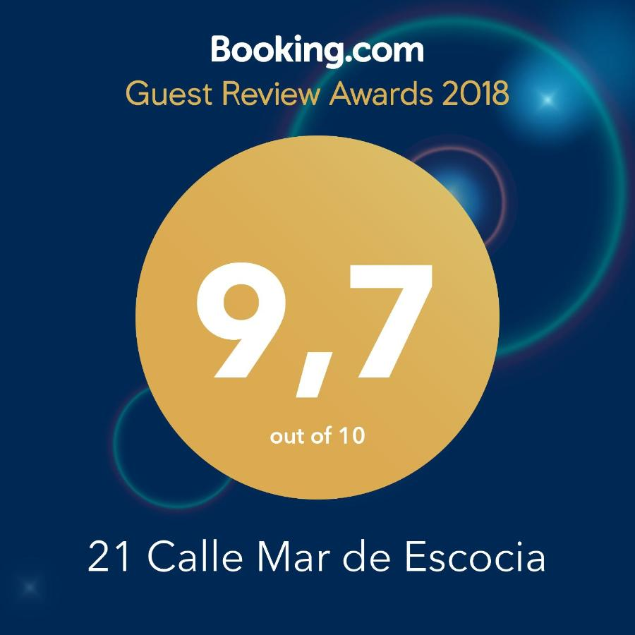 Villa 21 Calle Mar De Escocia Maspalomas Spain Booking Com