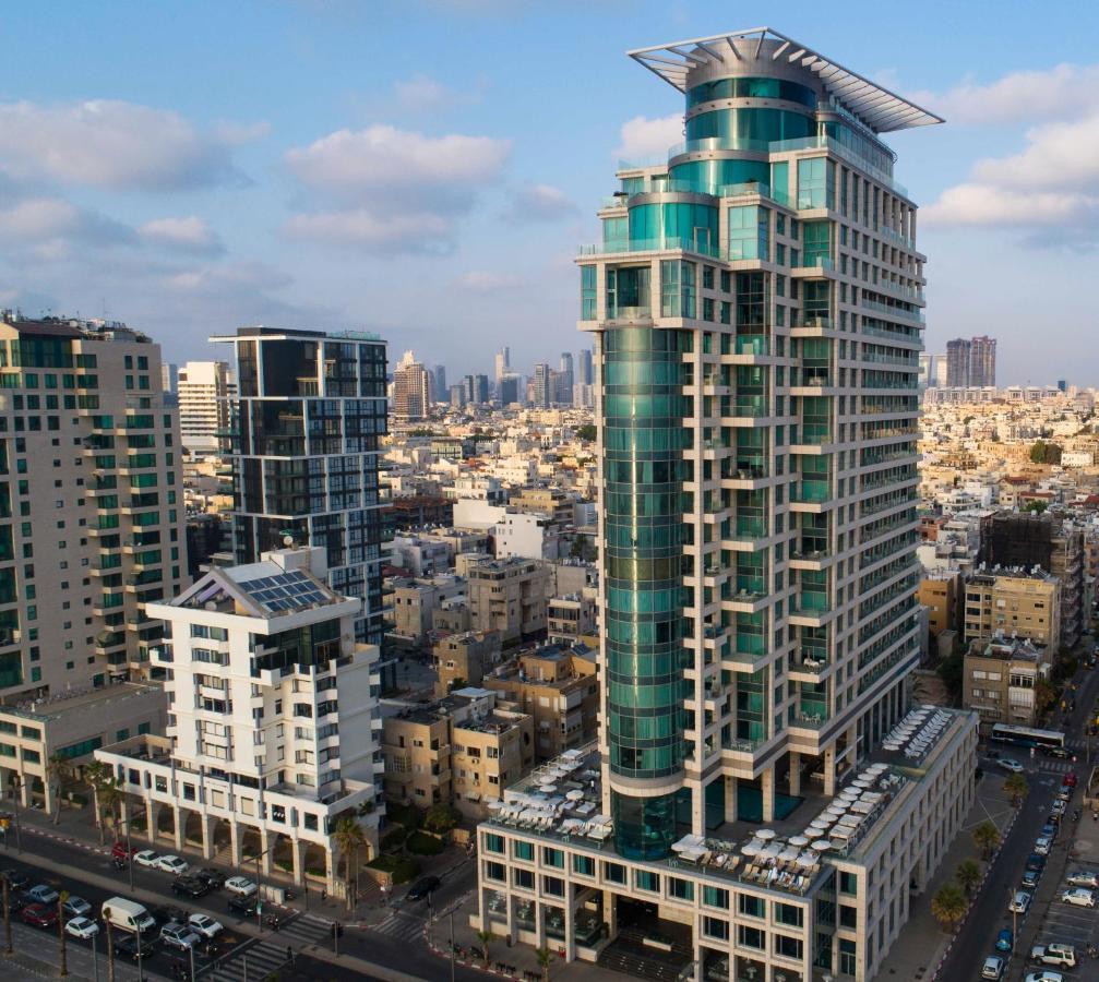 Beach Tel Aviv Isrotel Israel