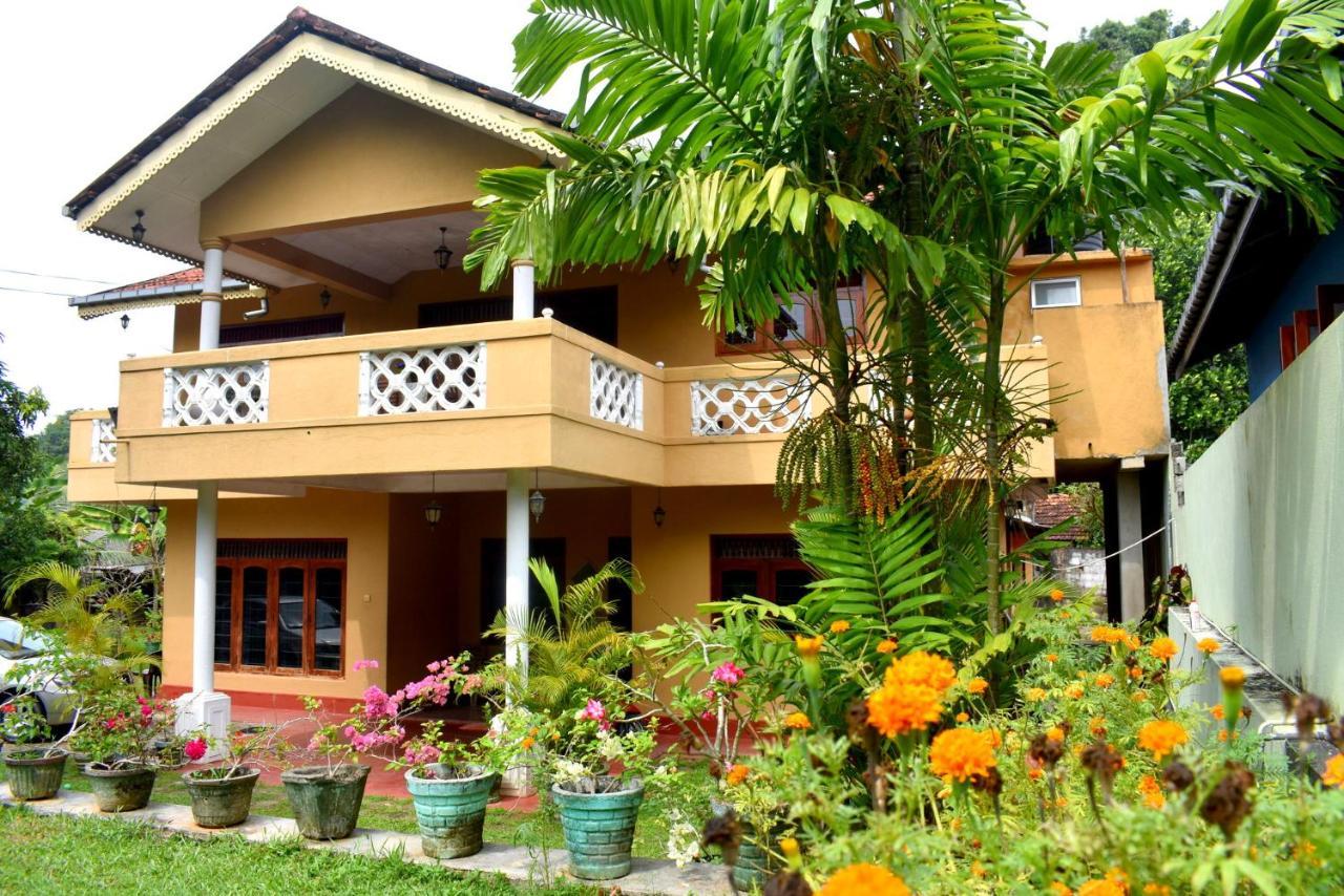 Гостевой дом  Villa 7 To 7