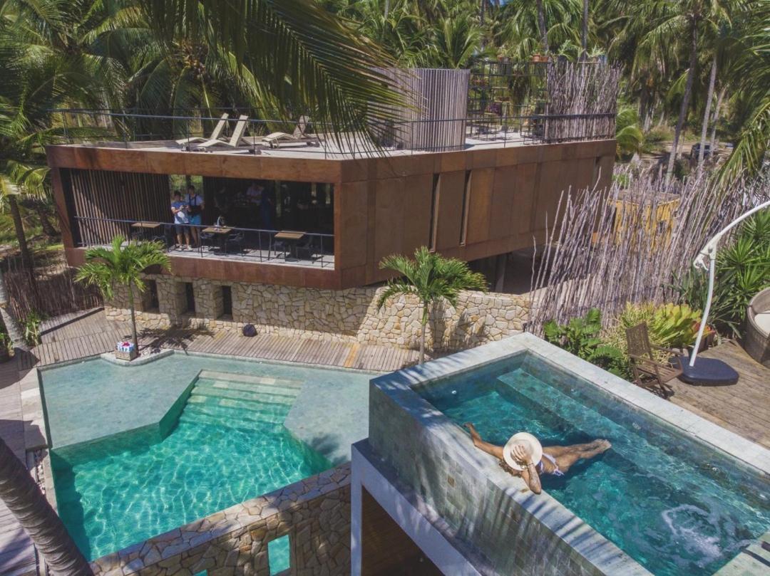 Гостевой дом Pedras Do Patacho Hotel Boutique Experience