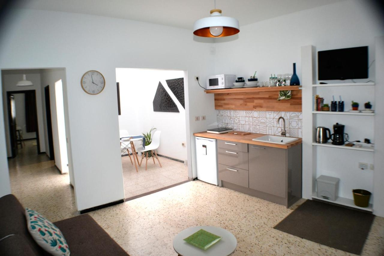 Апартаменты CASA CALA MAR - TUNERA