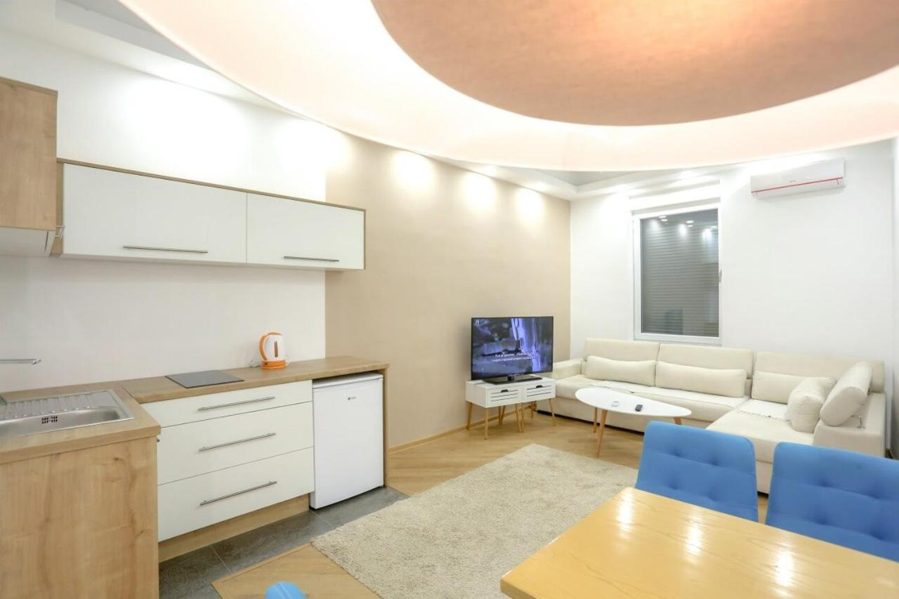 Апартаменты/квартиры  Relax Exclusive Apartment Including Free Parking