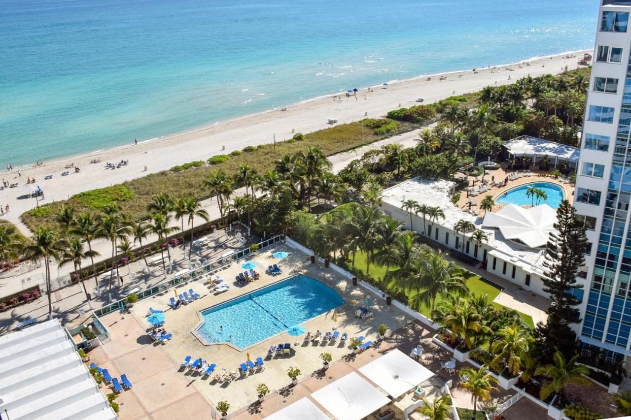 Hotel Seacoast Suites On Miami Beach