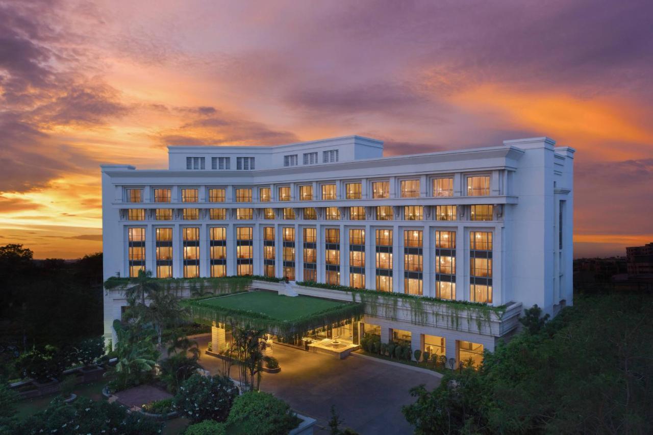 Отель  ITC Kakatiya Hyderabad A Luxury Collection Hotel