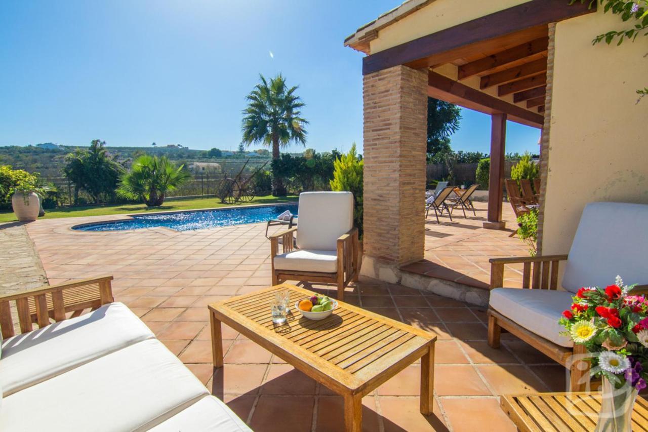 Abahana Villas Ferrando (Spanje Moraira) - Booking.com