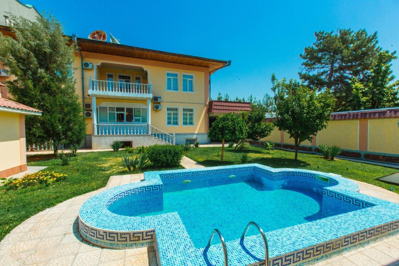Фото  Гостевой дом  Dream House Tashkent