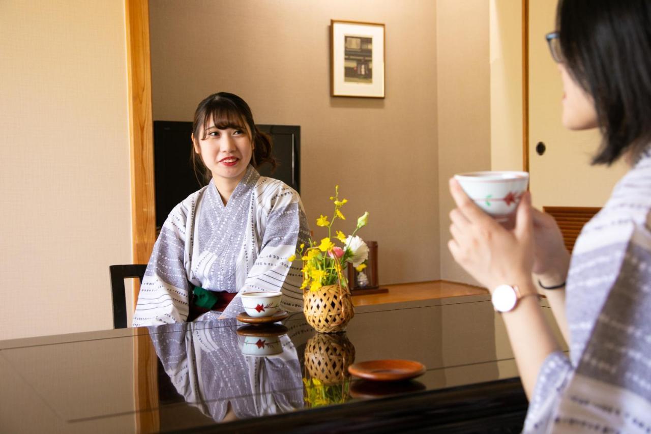 記念日におすすめのレストラン・ゆふいん 山水館の写真6