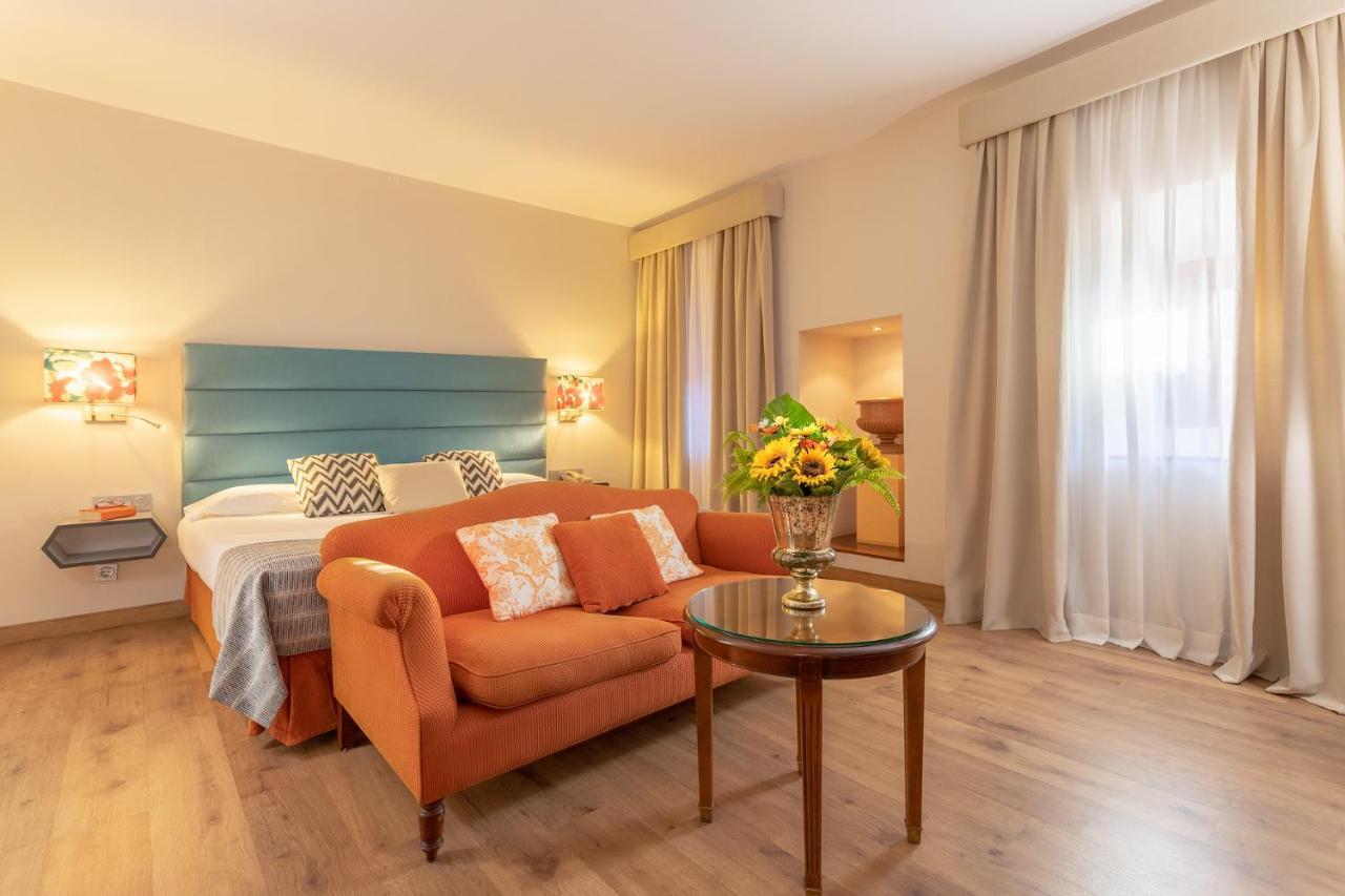 Hotel Izan Trujillo (Spanje Trujillo) - Booking.com