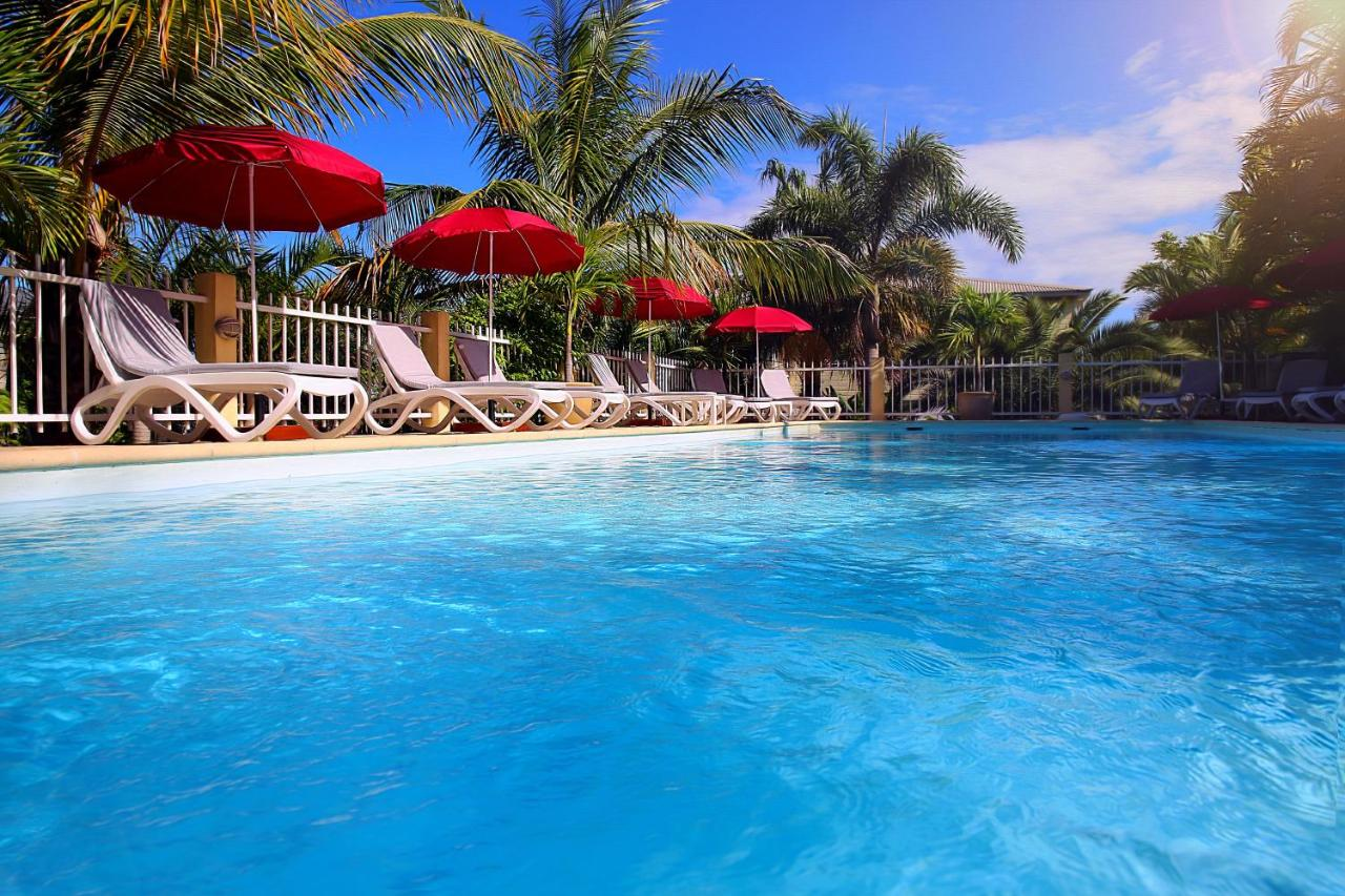 Residence Oasis De Terre Rouge Saint Pierre Updated 2020 Prices