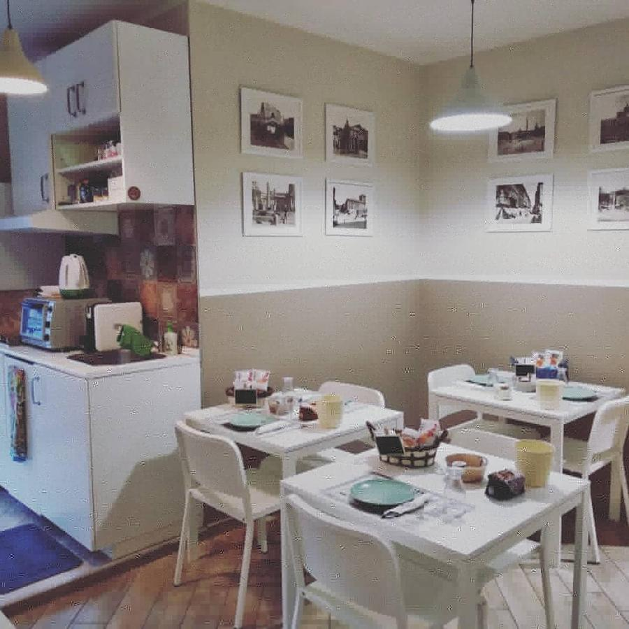 My Sweet Rome Guest House (Italien Rom) - Booking.com