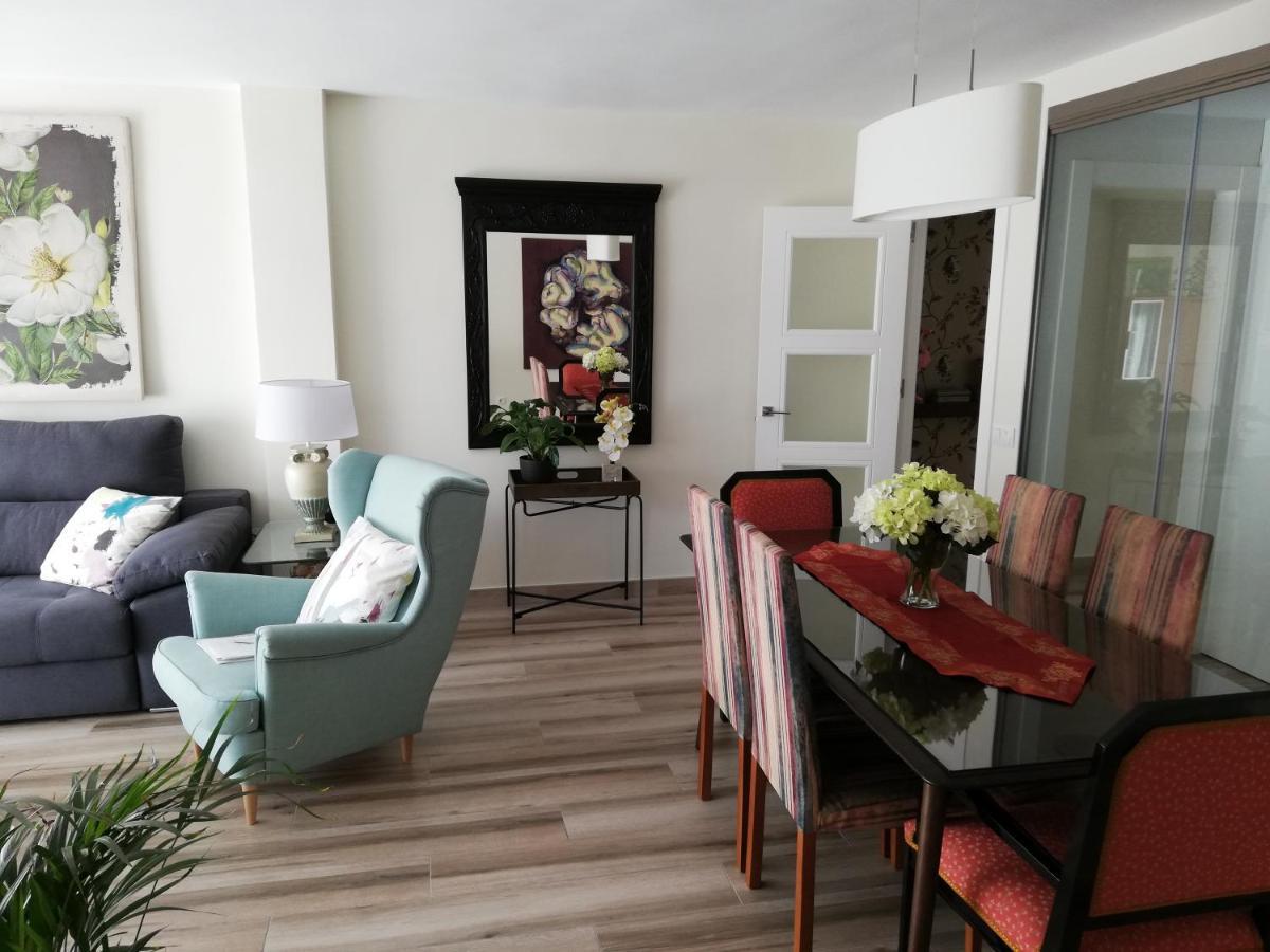 Apartamento Aurora (Spanje Málaga) - Booking.com