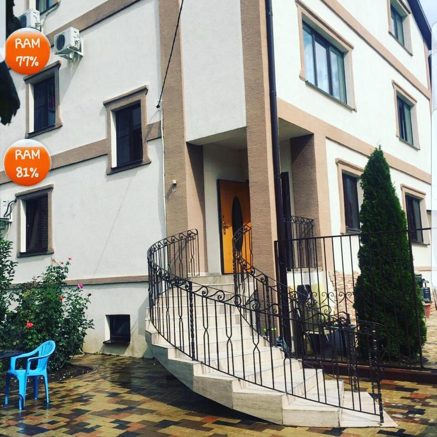 Гостевой дом  Gostinitsa Anastasiya