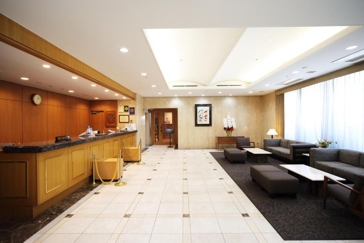 記念日におすすめのホテル・ホテルサンルート浅草の写真1
