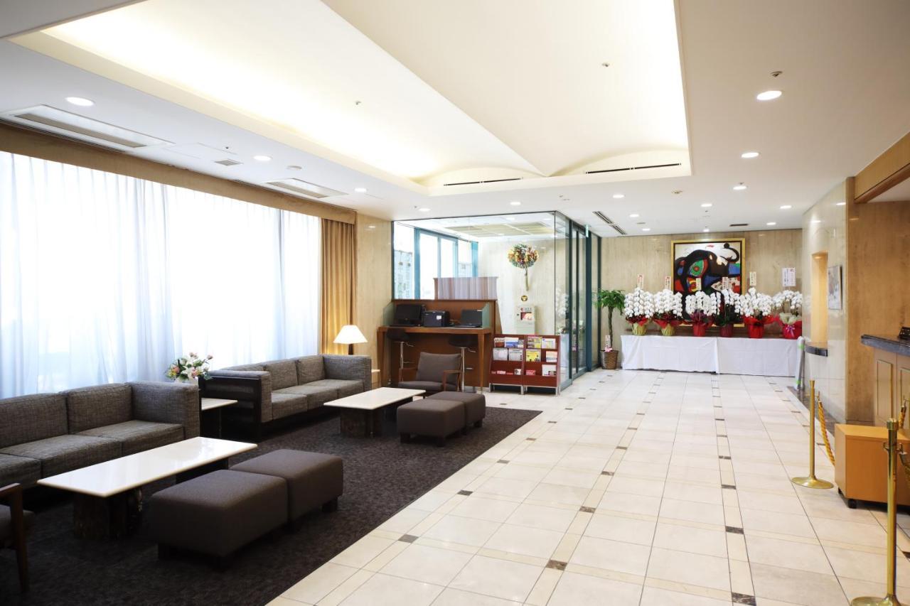 ホテルサンルート浅草の写真2