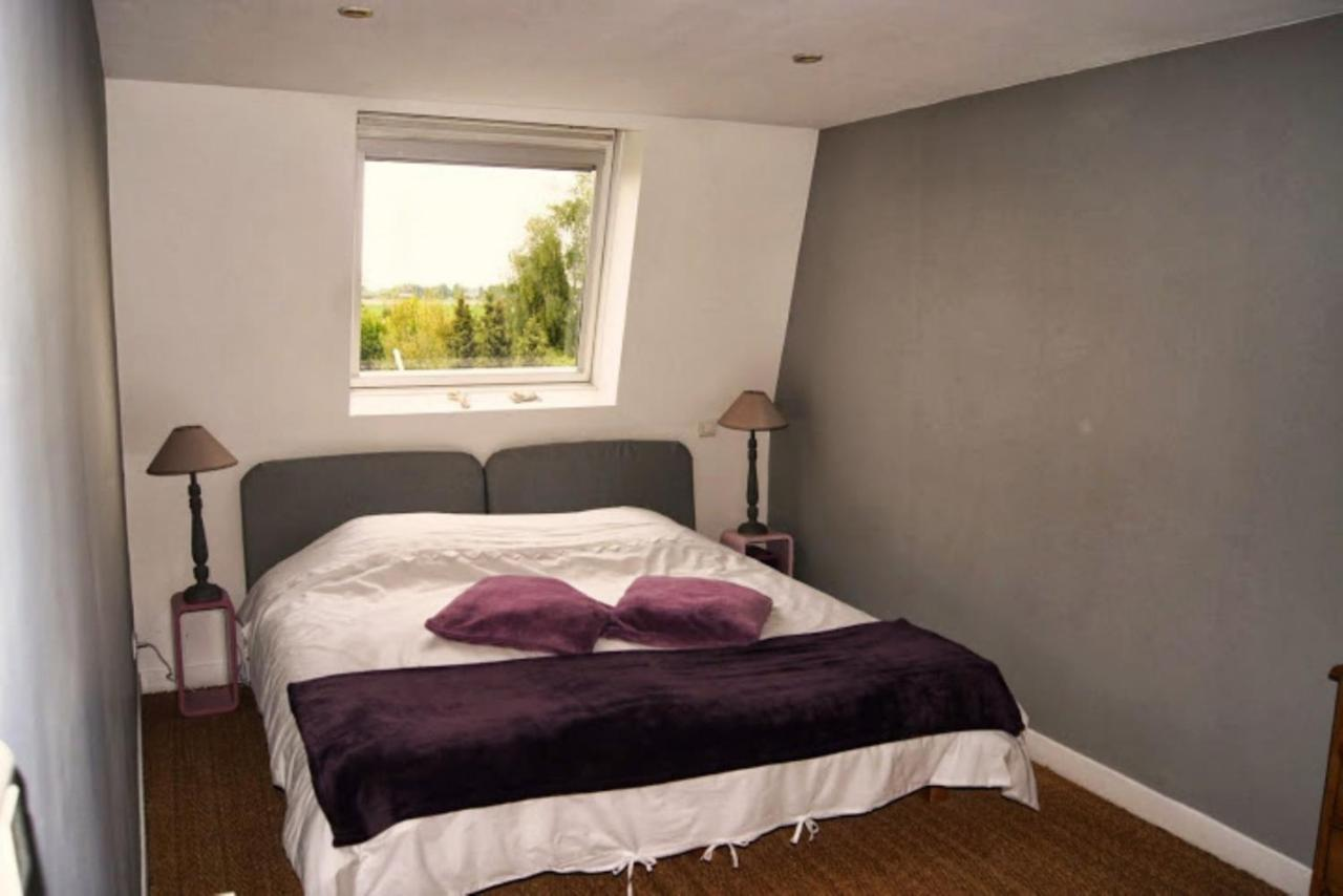 La Maison De Maggy Bondues bed and breakfast chambres d hotes, wambrechies, france
