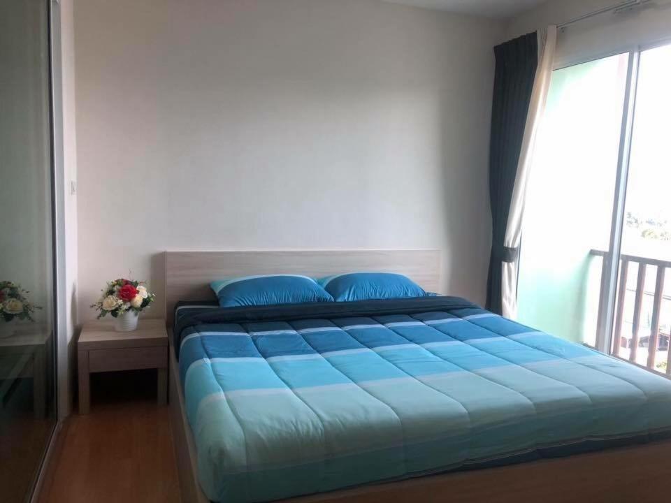 Апартаменты/квартира  Park Siri Bangsaen
