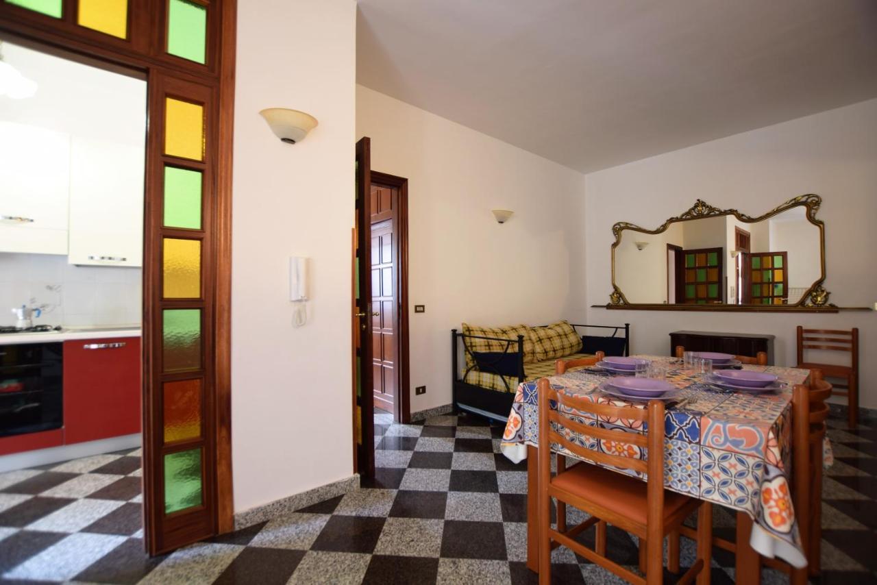 Lo Space Senza Pareti holiday home casa marino, san vito lo capo, italy - booking