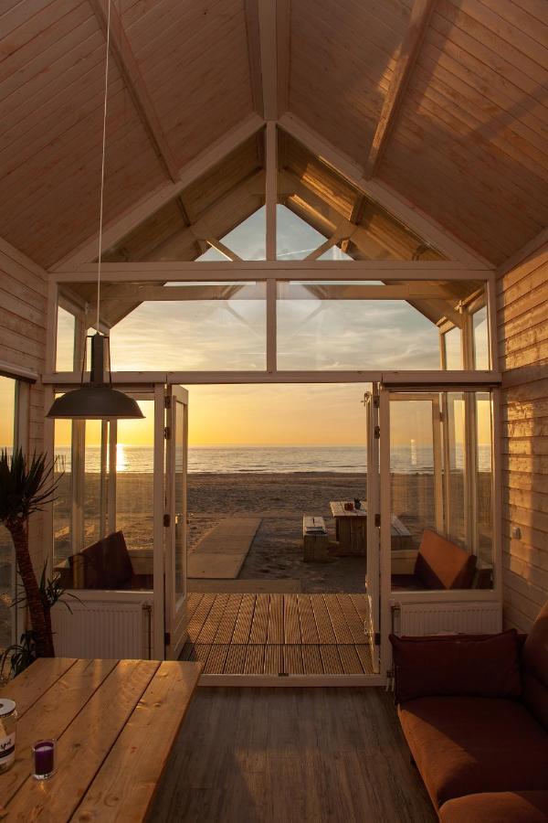 Дом для отпуска Surf En Beach Strandhuisjes