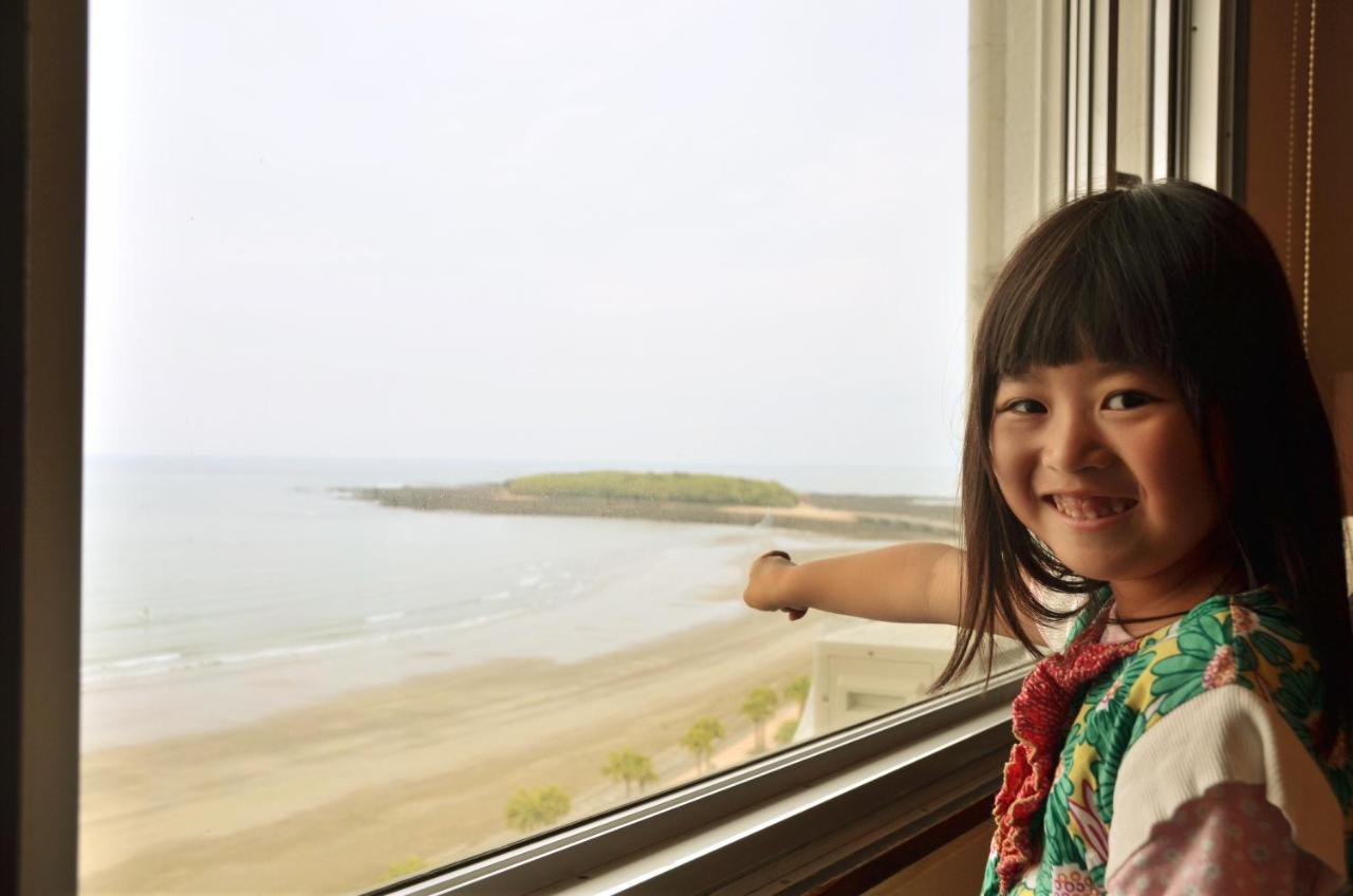 記念日におすすめのレストラン・青島グランドホテルの写真5