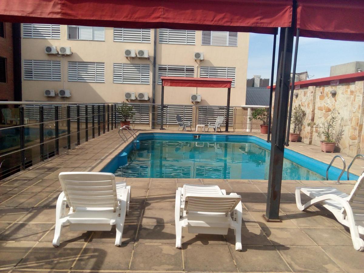 Hotel Le Park (Argentina San Miguel de Tucumán) - Booking.com
