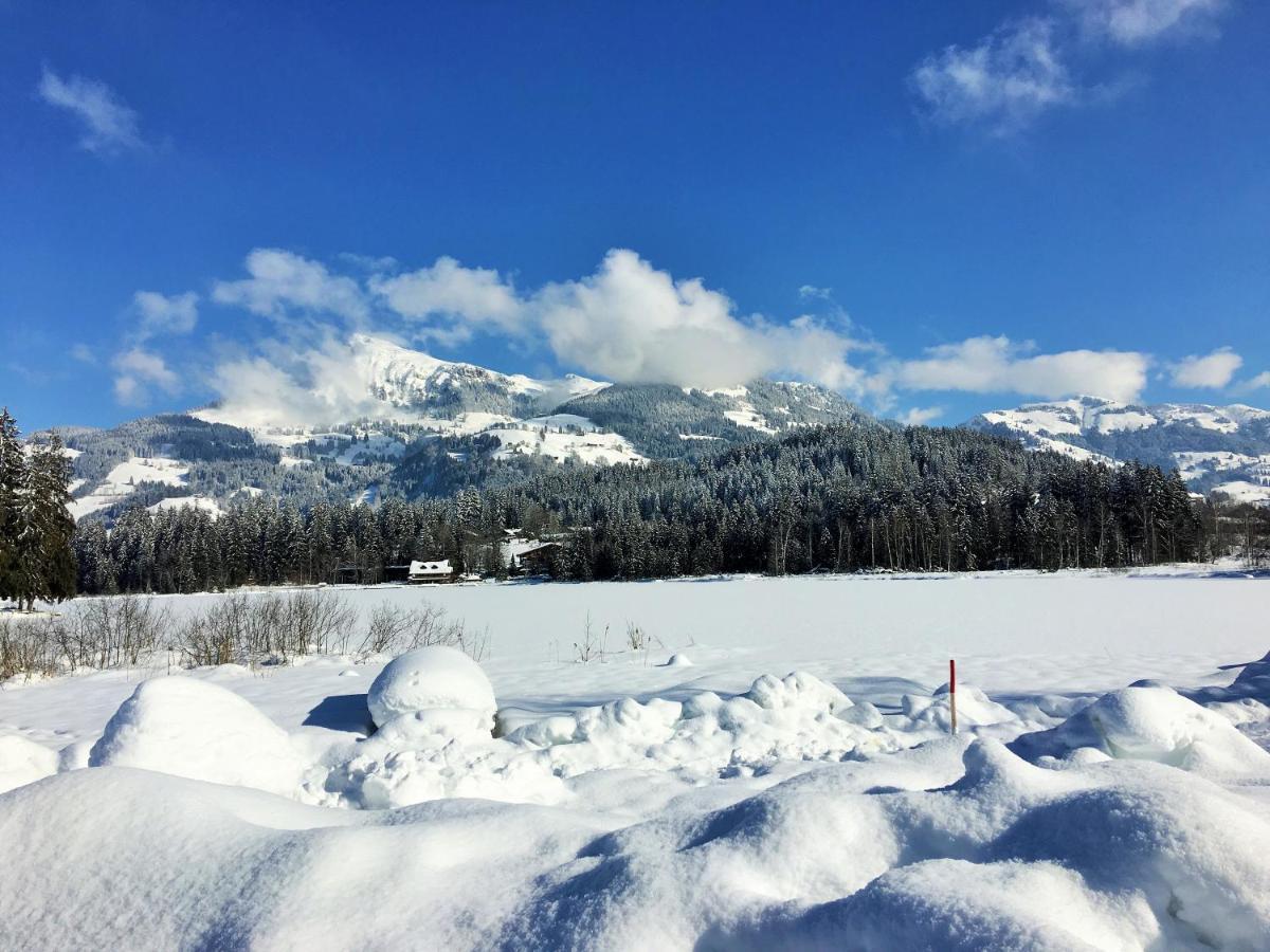 Partnerschaften & Kontakte in Kirchberg in Tirol - kostenlose