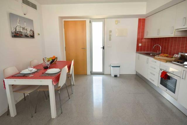 Bonito Atico Con Terraza Y Parking Valencia Updated 2019