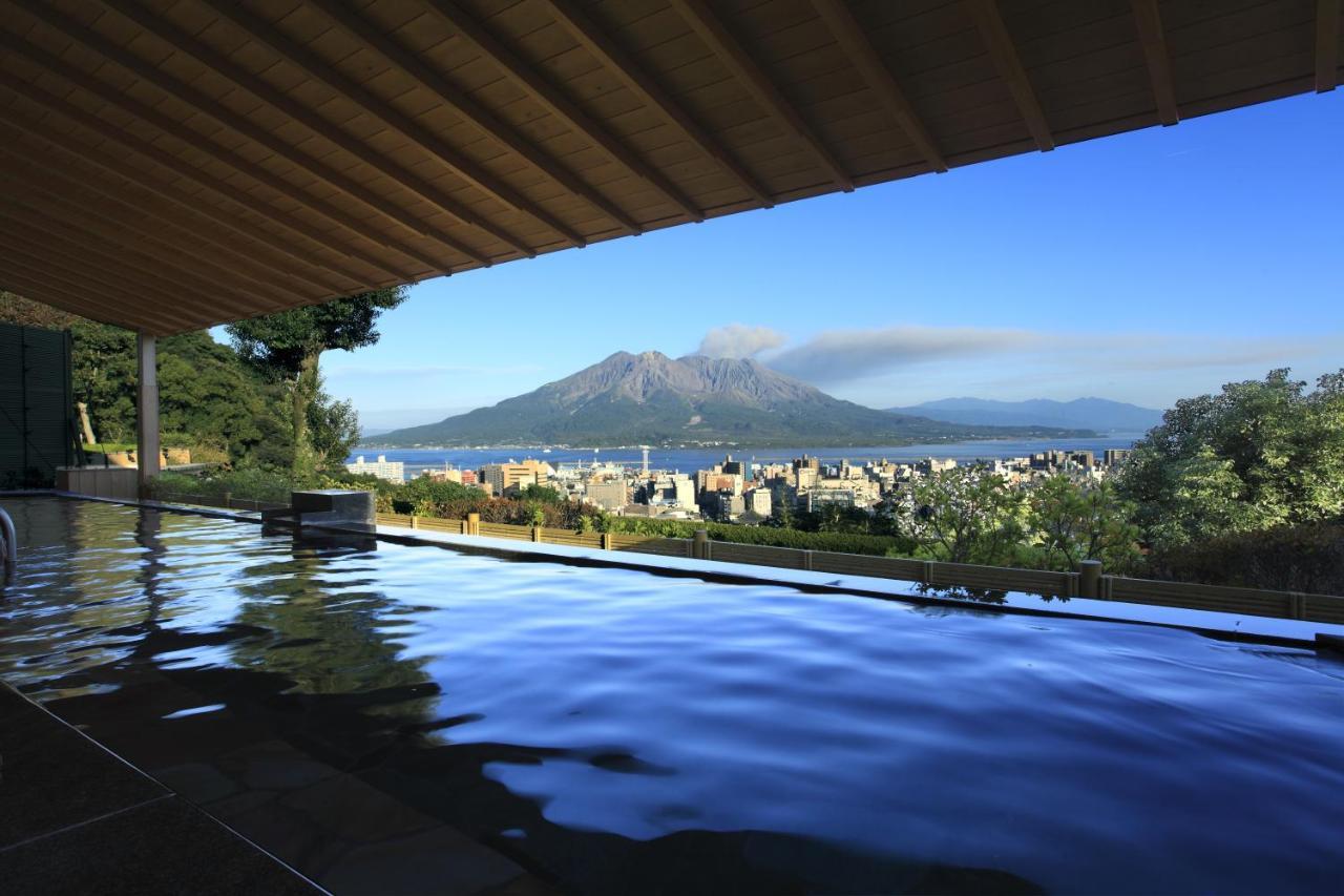記念日におすすめのホテル・城山ホテル鹿児島 ※旧名称 城山観光ホテルの写真1