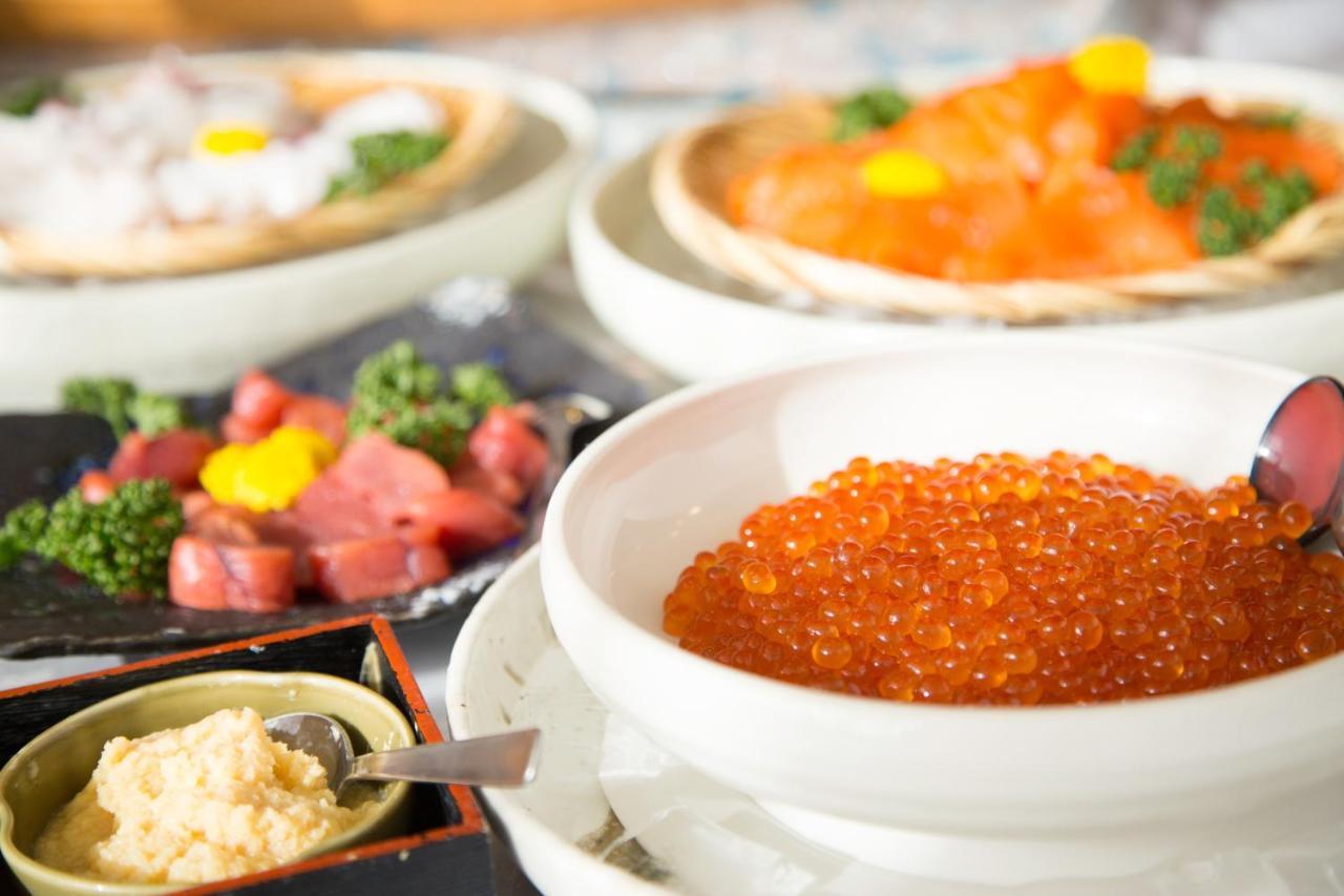 記念日におすすめのレストラン・ホテル恵風の写真6